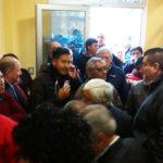 Inauguración de la nueva sede SUETRA en Jujuy