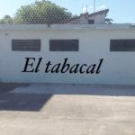 """Mejoras en quinta """"El Tabacal"""""""