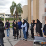 Excursión a la Mezquita de Buenos Aires