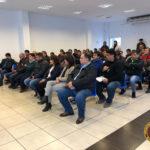 Jornada de formación en Salta